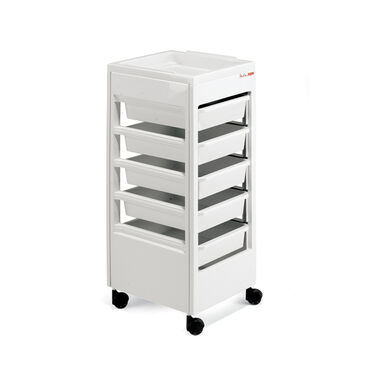 REM Studio Flat Top Trolley