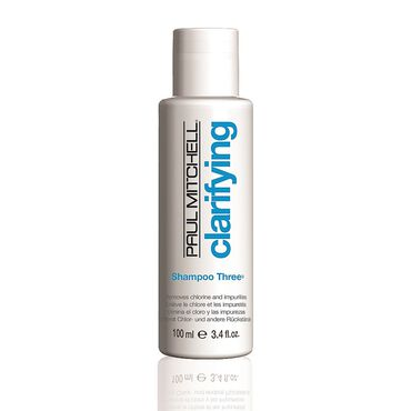 Paul Mitchell Clarifying Shampoo Three 100ml