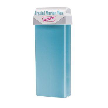 Depileve Crystal Marine Roll-On Wax Cartridge 100ml
