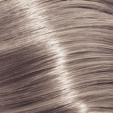 Wella Professionals Illumina Colour Tube Permanent Hair Colour - 10/69 Lightest Violet Cendre Blonde 60ml
