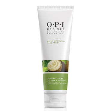 OPI ProSpa Micro-Exfoliating Hand Polish 118ml