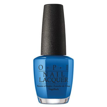 OPI Nail Lacquer Fiji Collection - Super Trop-i-cal-i-fiji-istic 15ml
