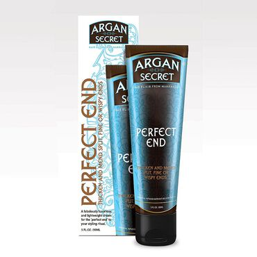 Argan Secret Perfect End 150ml