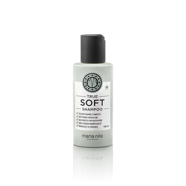 Maria Nila True Soft Shampoo Mini 100ml