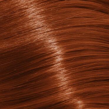 L'Oréal Professionnel Dia Light Semi Permanent Hair Colour - 7.43 Copper Golden Blonde 50ml
