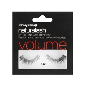 Naturalash 149 Black Strip Lashes