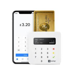 SumUp ROI Card reader
