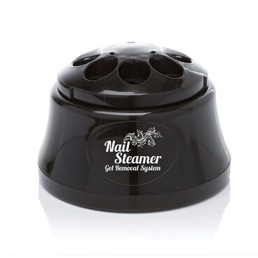 Nail Steamer Gel Remover System