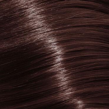 Wella Professionals Color Touch Semi Permanent Hair Colour - 5/75 Light Brunette Mahogany Brown 60ml