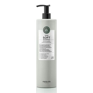 Maria Nila True Soft Shampoo 1L