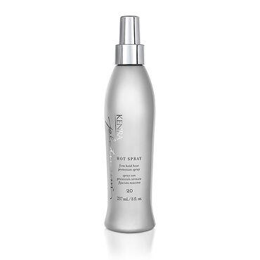 Kenra Professional Platinum Hot Spray 20 237ml