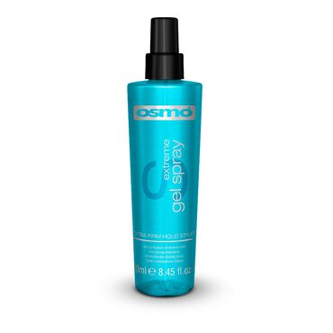 Osmo Extreme Extra Firm Gel Spray 250ml
