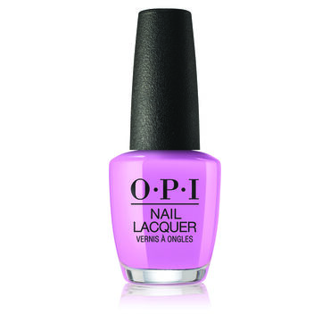 OPI The Nutcracker Collection Nail Lacquer Lavendare to Find Courage   15ml