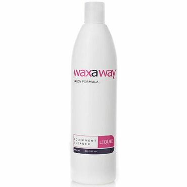 waxaway Equipment Cleaner 4l