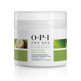 OPI ProSpa Exfoliating Sugar Scrub 136g