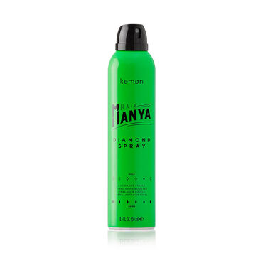 Kemon Hair Manya Diamond Spray 250ml
