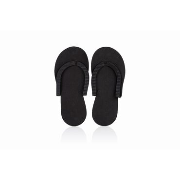 Salon Services Pedicure Slippers 12 Pack