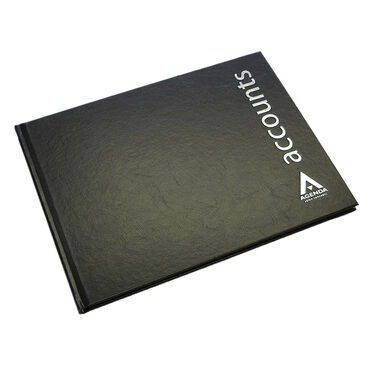 Agenda Salon Concepts Salon Account Book