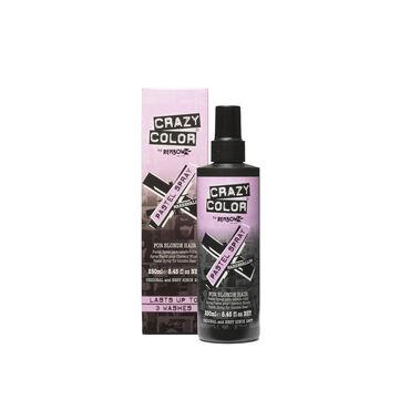 Crazy Color Spray In Pastel hair spray Marshmallow 250ml