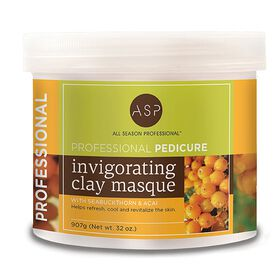 ASP Pedicure Invigorating Masque 907g