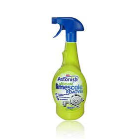 Astonish Ultimate Limescale Remover 750ml