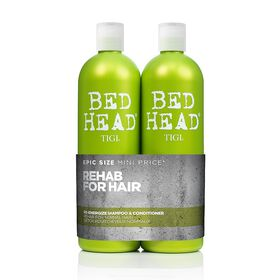 TIGI Bed Head Re-Energize Shampoo & Conditioner Tween Pack