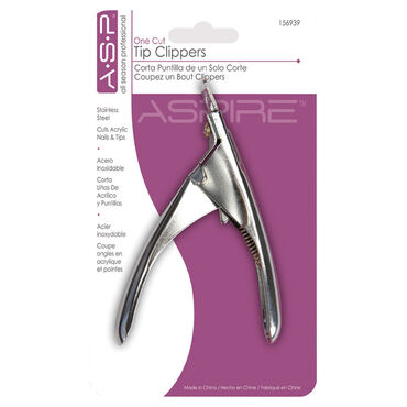 ASP One Cut Tip Clipper