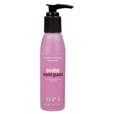 OPI Swiss Guard Hand Sanitizer 120ml