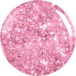 ASP T3 LED UV Gel - Barbie Glitter 3.5 g
