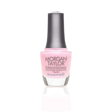 Morgan Taylor Long-lasting, DBP Free Nail Lacquer - New Romance 15ml