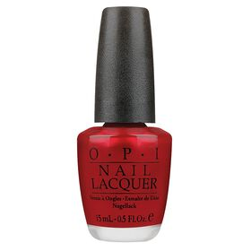 OPI Nail Lacquer - An Affair In Red Square 15ml