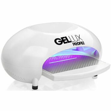 Gellux Gel Polish LED Lamp