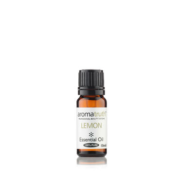 Aromatruth Essential Oil - Lemon 10ml