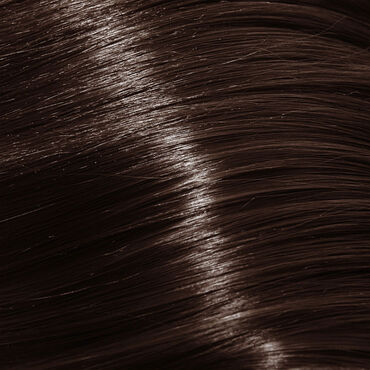 Ion Permanent Hair Colour - 5 Light Brown 100ml