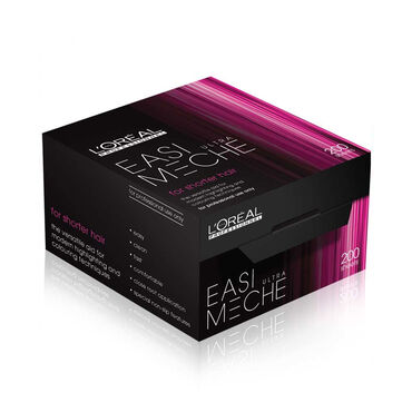 L'Oréal Professionnel Easi Meche Small Pack of 200