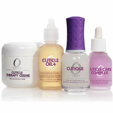 Orly Cuticle Therapy 60g