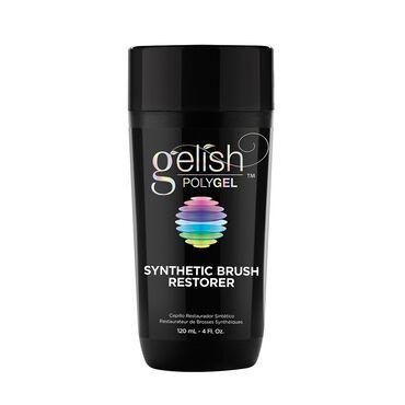 Gelish PolyGel Synthetic Brush Restorer 120ml