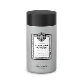 Maria Nila Style & Finish Cleansing Powder 60g