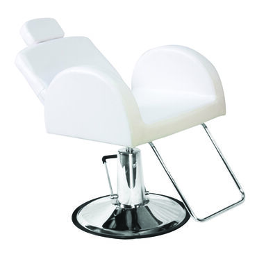 Salon Services Finchley Barber's Chair White