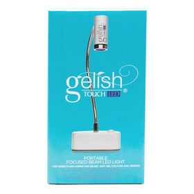 Gelish Soft Gel Touch LED Light with USB Cord