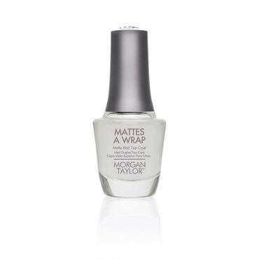 Morgan Taylor Matte Top Coat 15ml