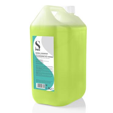 S-PRO Herbal Shampoo 5L