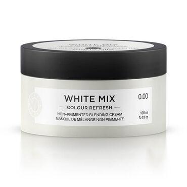 Maria Nila Colour Refresh - White Mix 0.00 100ml