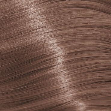 L'Oréal Professionnel Majirel 8.2 Light Iridescent Blonde, High Resist Permanent Hair Colour  50ml
