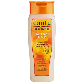 Cantu Sulphate Free Cleansing Cream Shampoo 400ml