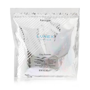 Kemon Clay Powder Bleach 400g