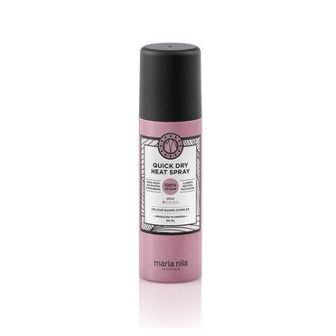 Maria Nila Quick Dry Heat Protection Spray 150ml