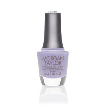 Morgan Taylor Nail Lacquer - P.S I Love You 15ml