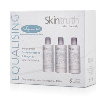 Skintruth Equalising Facial Kit (Try Me)