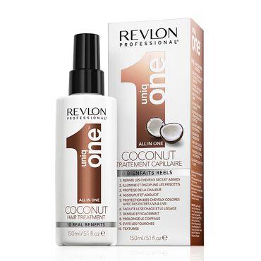 Revlon UniqOne Coconut 10 in 1 Treatment Spray 150ml